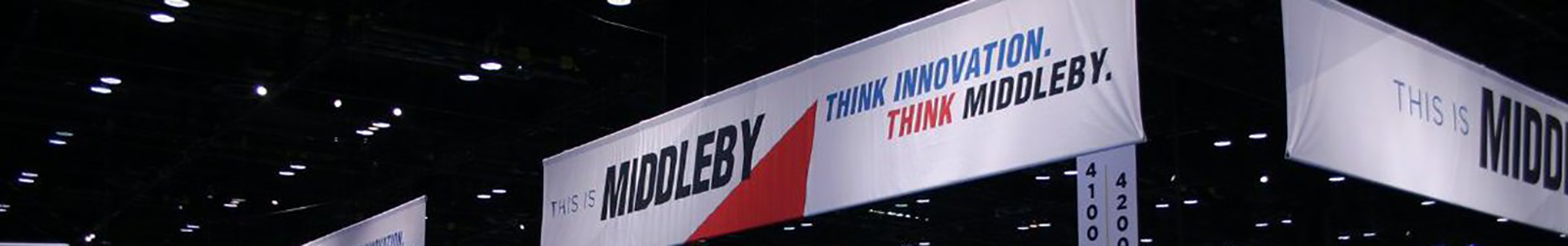 Middleby: Think Innovation, Think Middleby