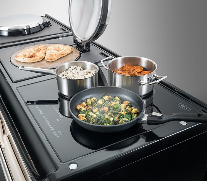 AGA eR3 Series induction hob